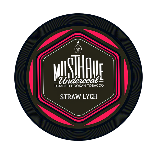 MustHave – Straw Lych – 200g
