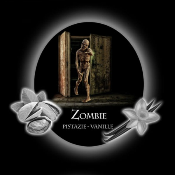 Paranormal Liquidity Molasse 10 ml - Zombie
