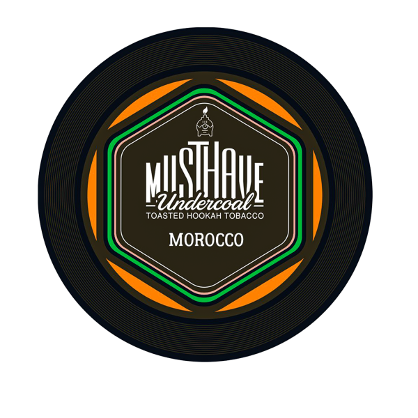 MustHave – Marocco- 200g