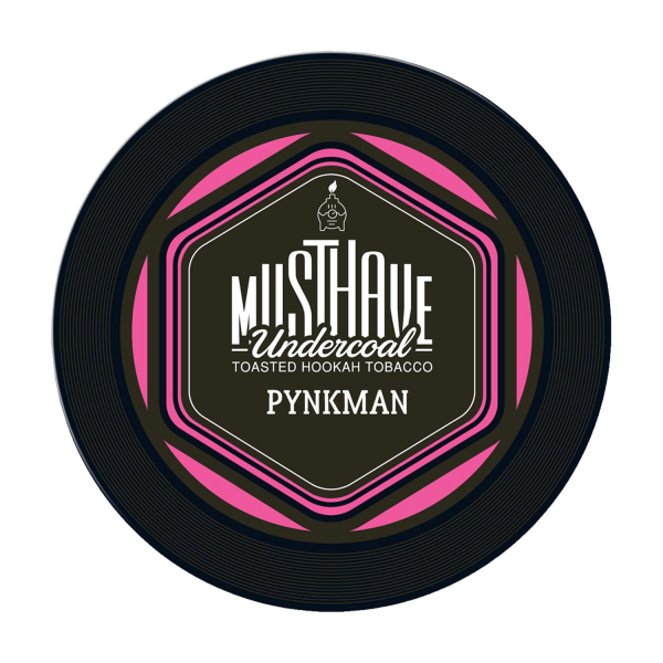 MustHave – Pynkman – 200g