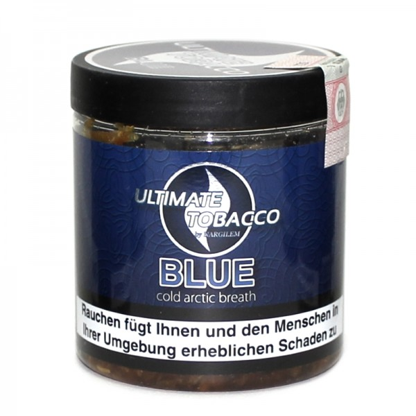 Ultimate Tobacco 150 g - Blue