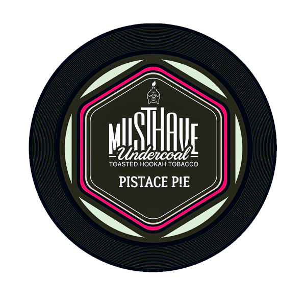 MustHave – Pistace P!E – 200g