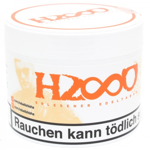 Hasso 200 g - Rebellution