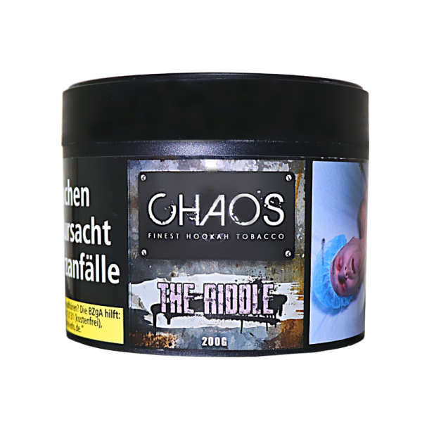 Chaos 200 g - The Riddle