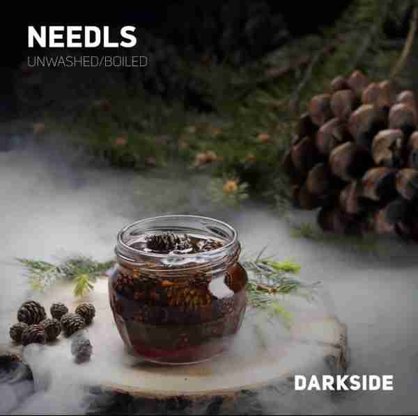 Darkside Tobacco – Needls – Core 200g