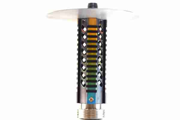 Loco Hookah – AR-15 Small – Equalize
