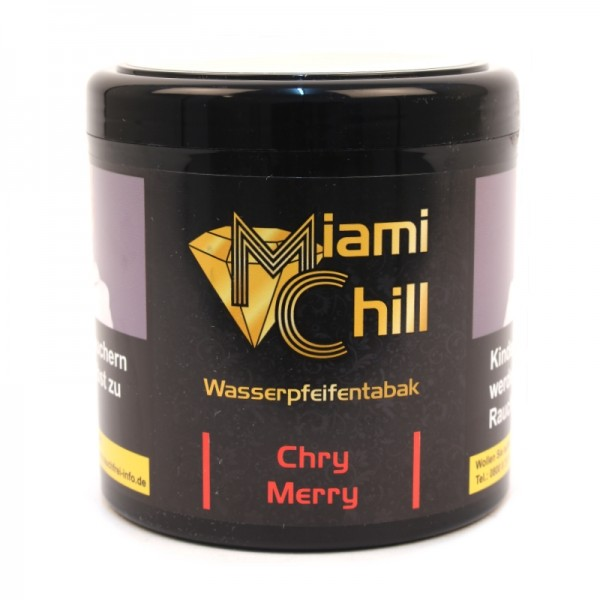 Miami Chill 200 g - Chry Merry