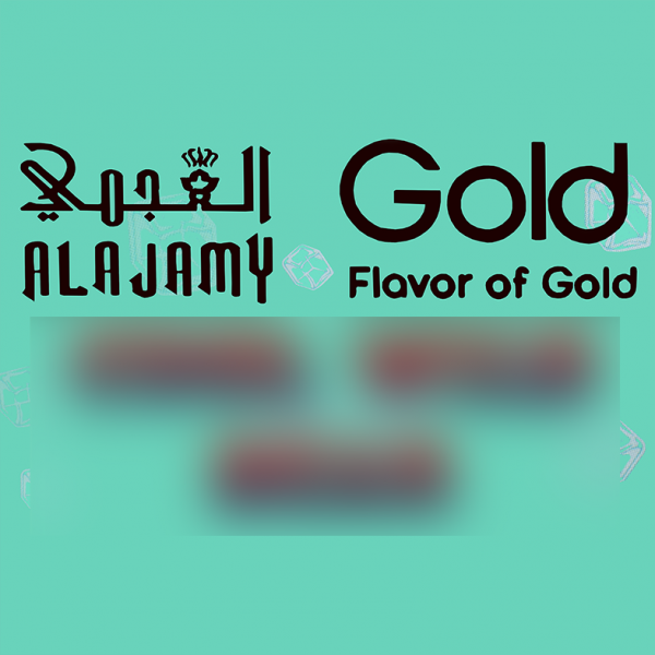 Alajamy Gold I Blue Margreta (50 g)