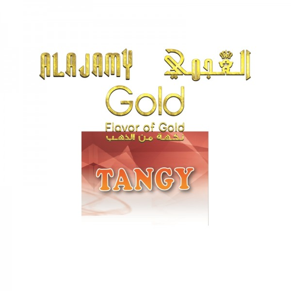 Alajamy Gold Tangy (25 g)